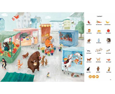 Mein tierisch tolles Bildwoerterbuch Deutsch  - Bildwoerterbuch-2
