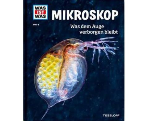 Was ist Was - Mikroskop-1