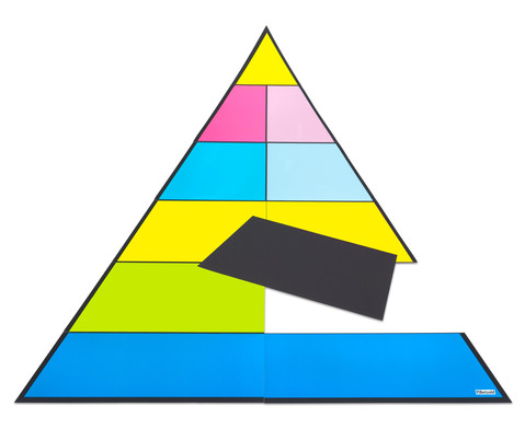 Spar-Set Lebensmittelpyramide mit Bildern-5