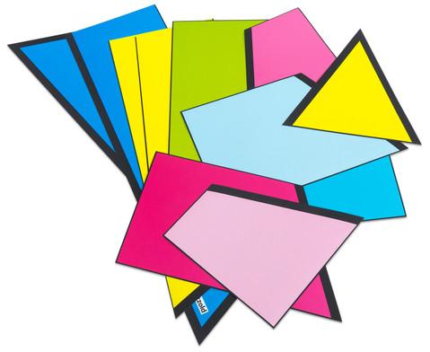 Spar-Set Lebensmittelpyramide mit Bildern-6