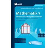 Mathematik 7 differenziert und kompetenzorientiert
