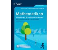 Mathematik 10 differenziert und kompetenzorientiert