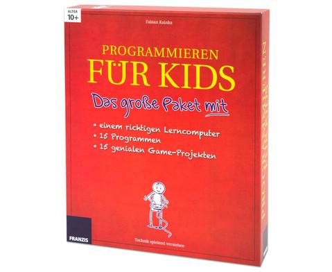 Programmieren fuer Kids-1