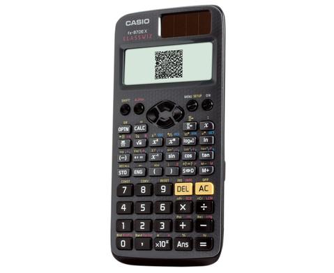 CASIO Schulrechner FX-87 DEX ClassWiz