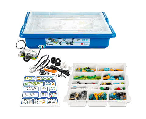 LEGO Education WeDo 20