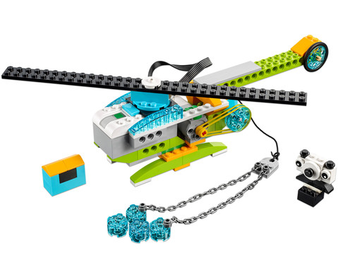 LEGO Education WeDo 20-2