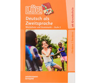 LÜK Deutsch als Zweitsprache 2
