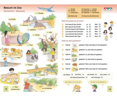 LUEK Deutsch als Zweitsprache Stufe 2 fuer 1- 4 Klasse-3