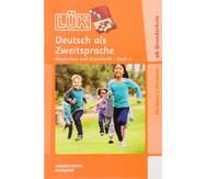 LÜK Deutsch als Zweitsprache 3