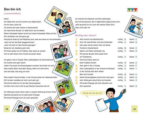LUEK Deutsch als Zweitsprache Stufe 3 fuer 1- 4 Klasse-3