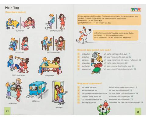 LUEK Deutsch als Zweitsprache Stufe 3 fuer 1- 4 Klasse-6