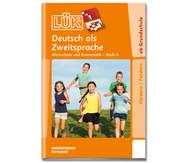 LÜK Deutsch als Zweitsprache 4