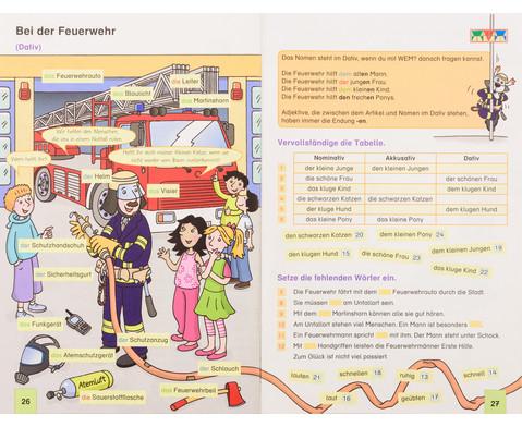 LUEK Spielend leicht Deutsch lernen 1-4