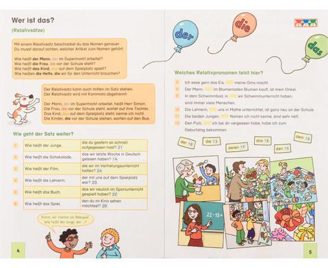 LUEK Spielend leicht Deutsch lernen 1-6