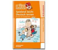 LÜK Spielend leicht Deutsch lernen 3
