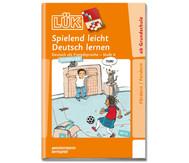 LÜK Spielend leicht Deutsch lernen 4