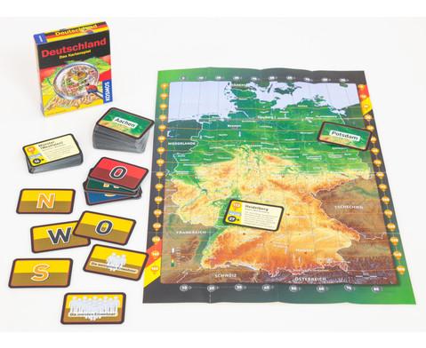 Deutschland - Das Kartenspiel-2