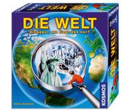Die Welt - Wo liegt das nur?