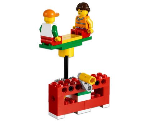 LEGO Education Einfache Maschinen Bausatz-2