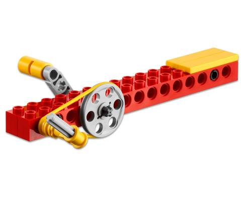 LEGO Education Einfache Maschinen Bausatz-4