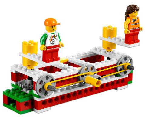 LEGO Education Einfache Maschinen Bausatz-5