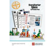 LEGO Education Unterrichtsmaterial Weltraum
