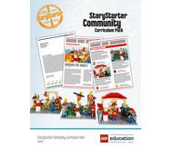 LEGO Education Unterrichtsmaterial Gemeinschaft