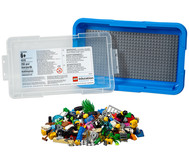 LEGO Education BuiltToExpress Bausatz