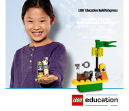 LEGO Education BuiltToExpress Unterrichtsmaterialien