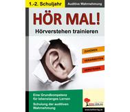 Hör mal! Hörverstehen trainieren