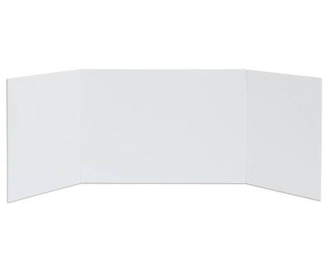 Praesentationsboard 3-teilig-3