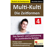 Mutli-Kulti - Die Zeitformen