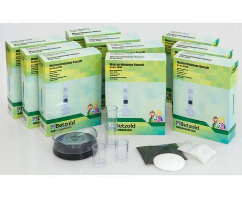 Wasserfilter-Set in Transportbox-2