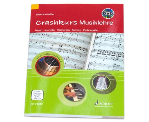 Crashkurs Musiklehre-1