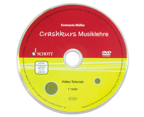 Crashkurs Musiklehre-6