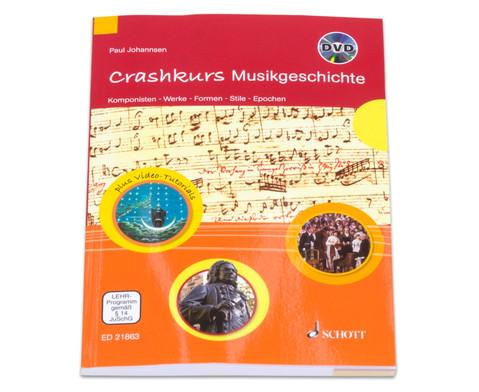 Crashkurs Musikgeschichte-1