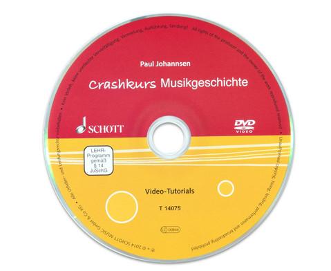 Crashkurs Musikgeschichte-3