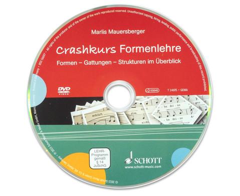 Crashkurs Formenlehre-3