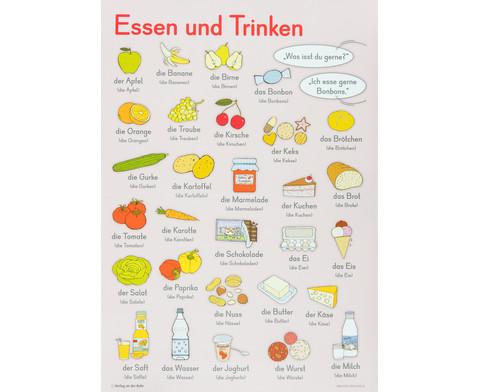 Merk-Poster - DaZ Grundwortschatz 12 Stueck-3