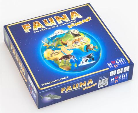 Fauna - Kompakt-4