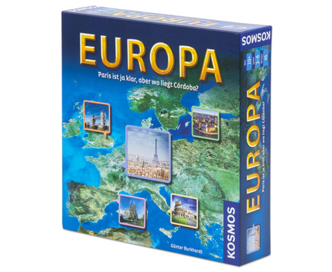 Europa-1