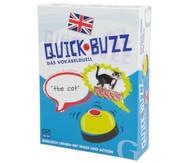Quick-Buzz Vokabelduell, Englisch