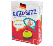 Quick-Buzz Vokabelduell, Deutsch