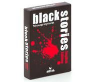 black stories - English Edition