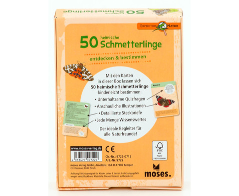 Expedition Natur 50 heimische Schmetterlinge-4