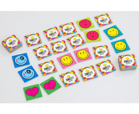 Smiley - Memo-2