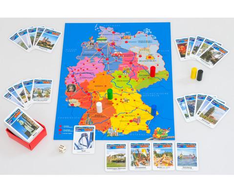 Deutschland - Reise fuer Kinder-2