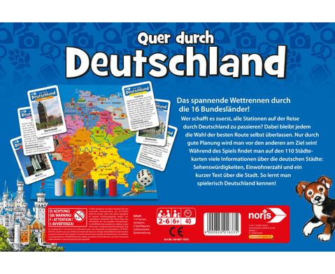 Deutschland - Reise fuer Kinder-3