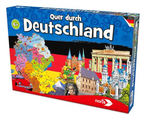 Deutschland - Reise fuer Kinder-5