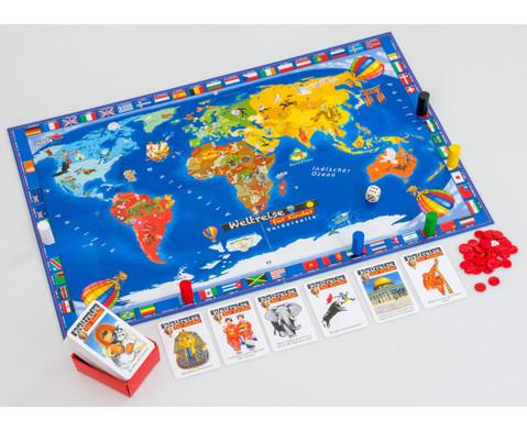 Weltreise fuer Kinder-2